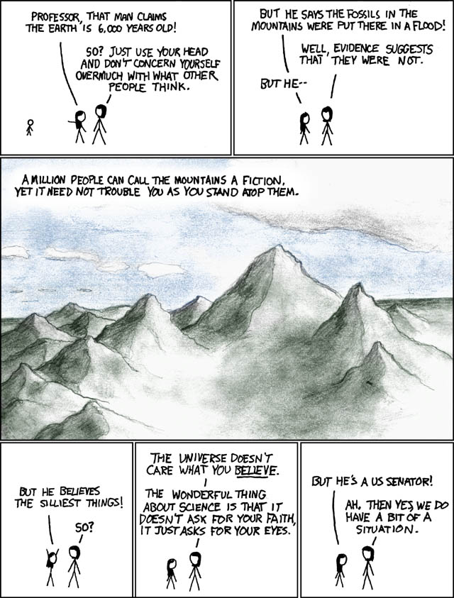 xkcd on beliefs